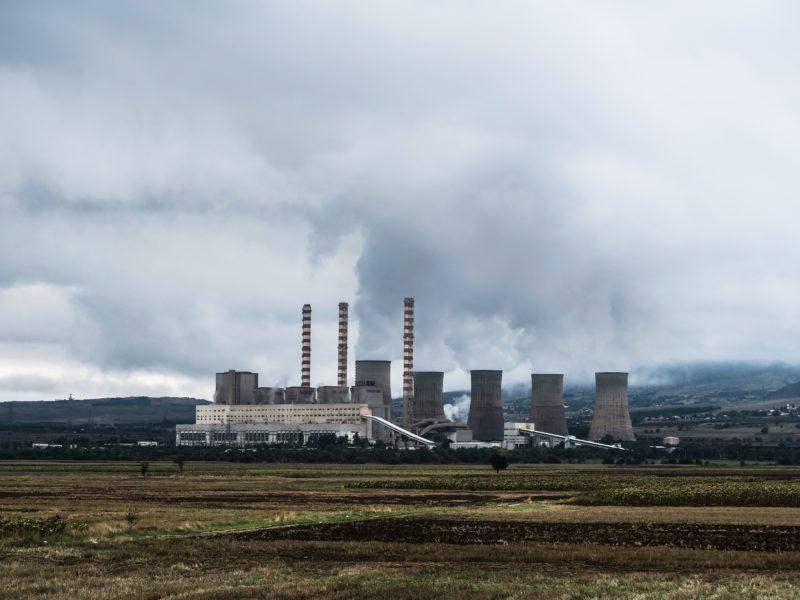 Der Schweizer Finanzplatz: Ein Klima-Riese