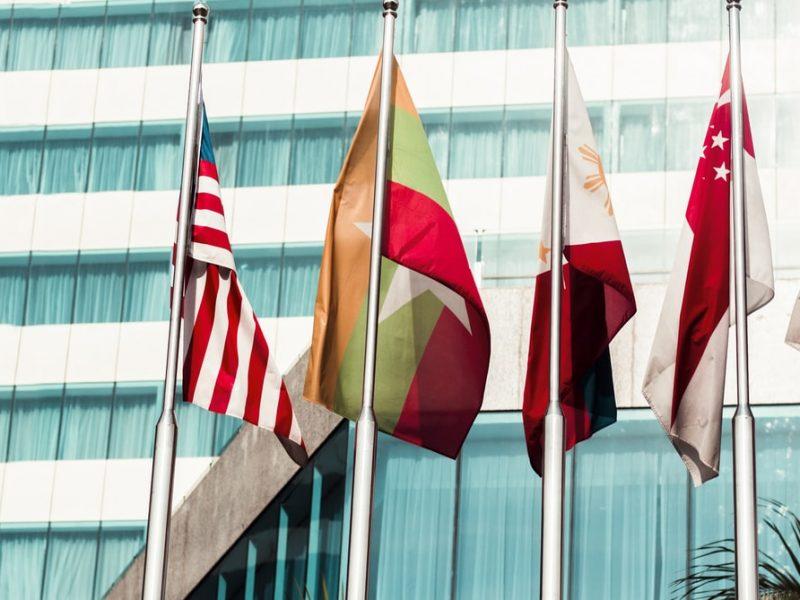 Coronavirus: Internationale Solidarität und Eigeninteresse