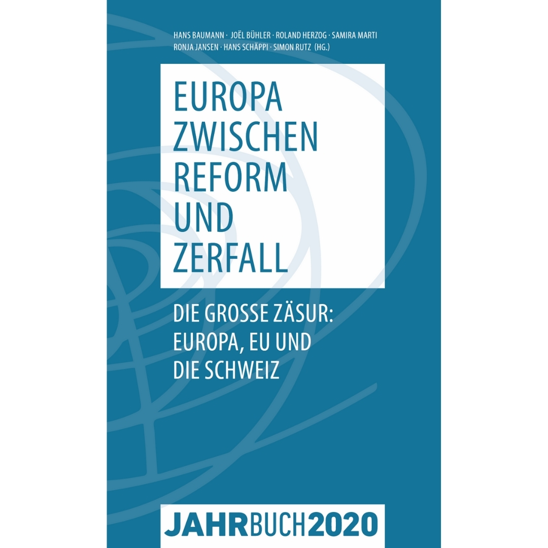 Ohne Vereinigte Staaten von Europa keine soziale Transformation
